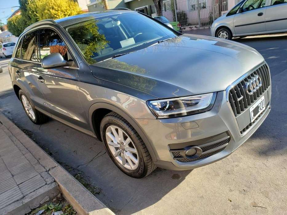 <strong>audi</strong> Q3 2013 - 80193 km