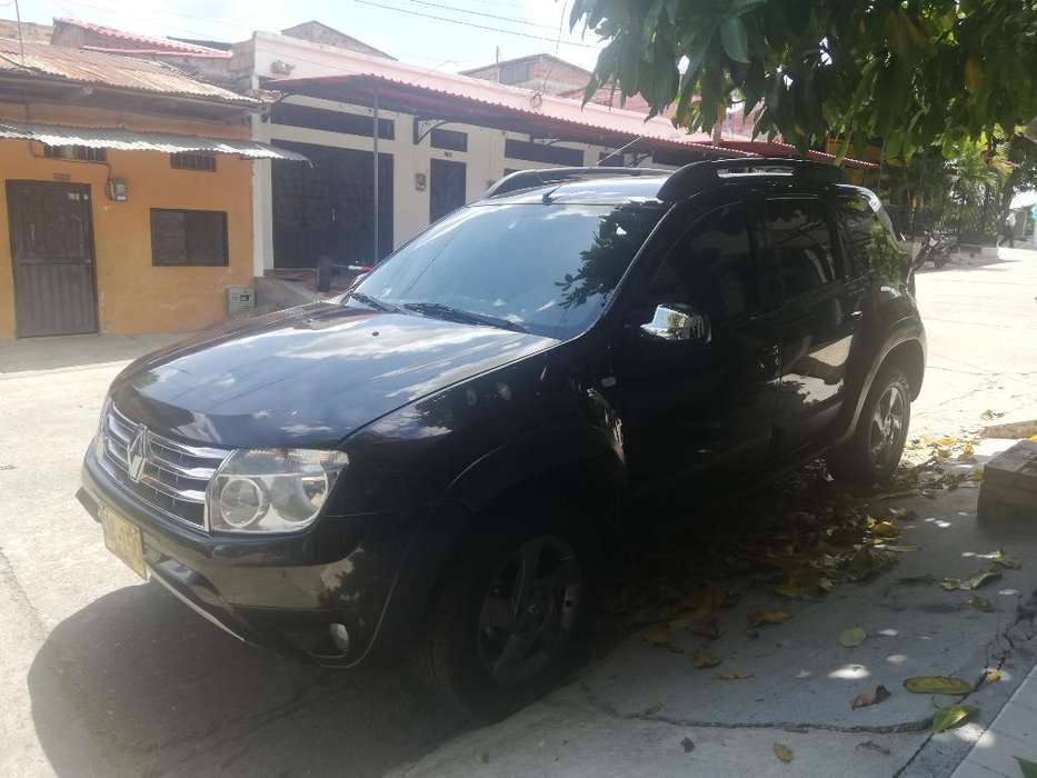 <strong>renault</strong> Duster 2013 - 130000 km