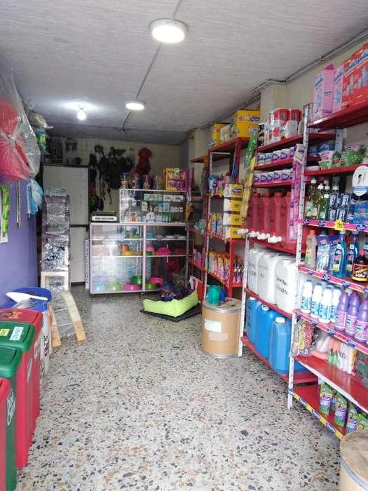 Vendo tienda de mascotas y productos de aseo rentable