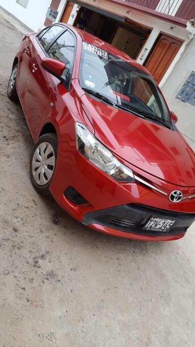 Toyota Yaris 2014 - 29000 km