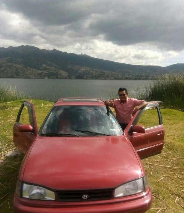 Hyundai Elantra 1992 - 0 km