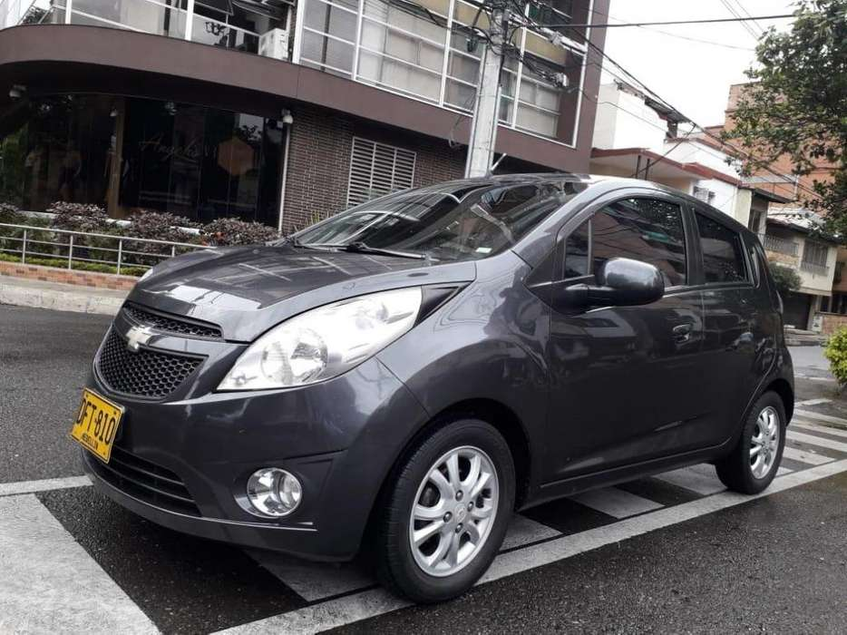 <strong>chevrolet</strong> Spark GT 2012 - 60000 km