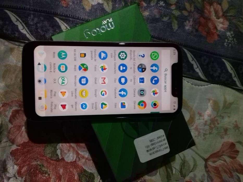 Vedo Moto G 7 Play