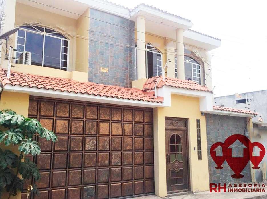 Casa en venta Cdla La Aurora, Machala CBL - wasi_1417314
