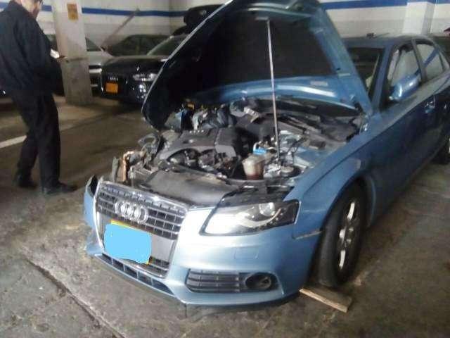 Audi A4 2013 - 35000 km