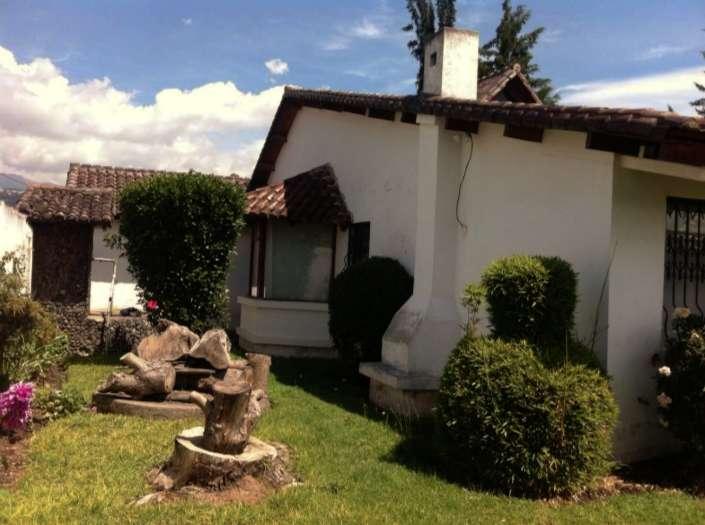 Casa de Venta, Valle del chillos, Triángulo, Colegio Dalcroze, Sangolqui