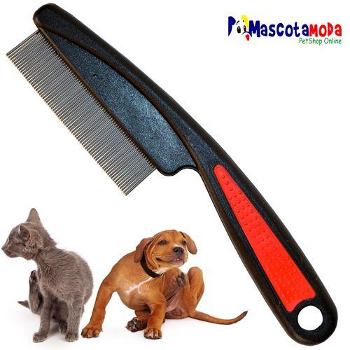 Peines anti pulgas para perros y gatos