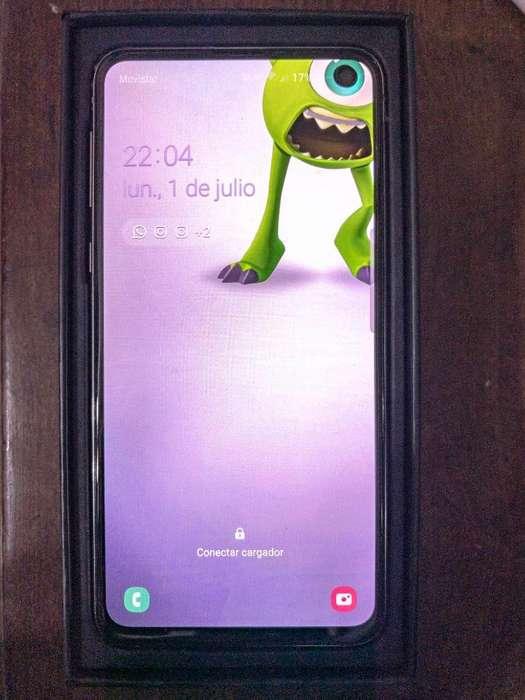 Vendo Samsung S10e 128g