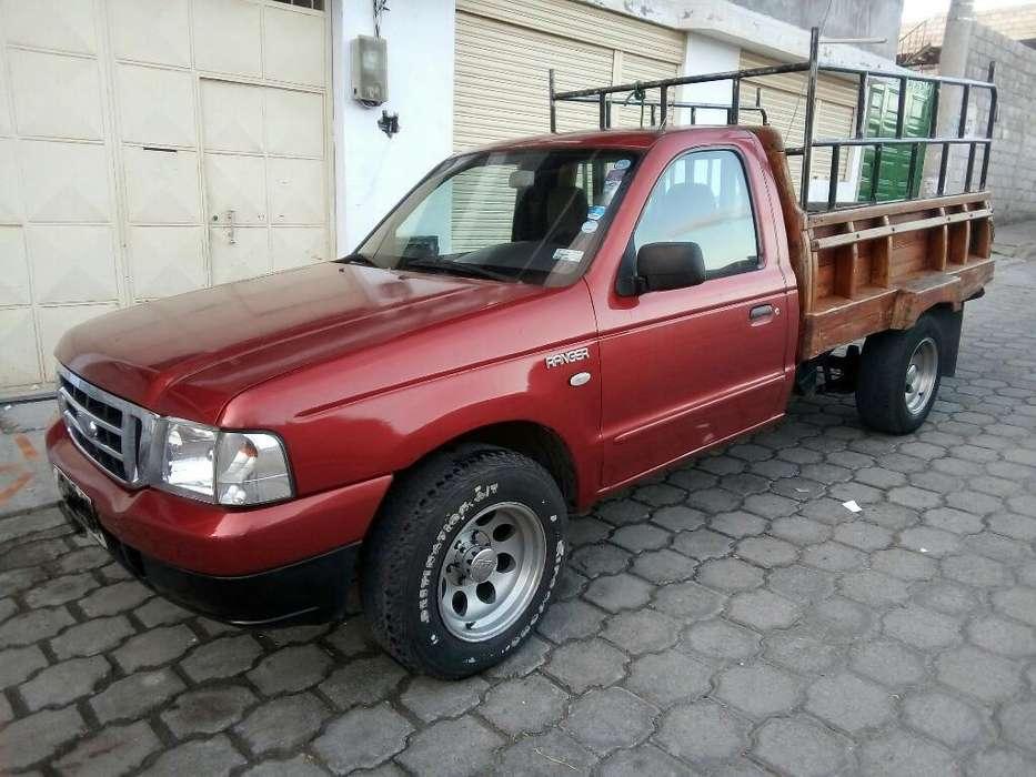 Ford Otro 2006 - 299000 km