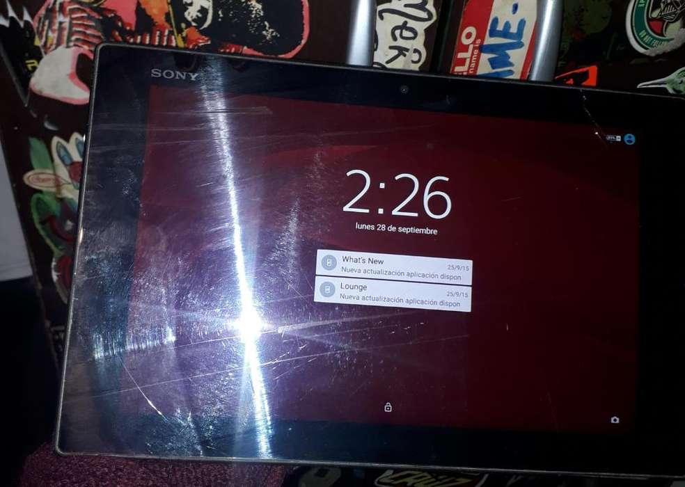 Tablet Sony a Reparar