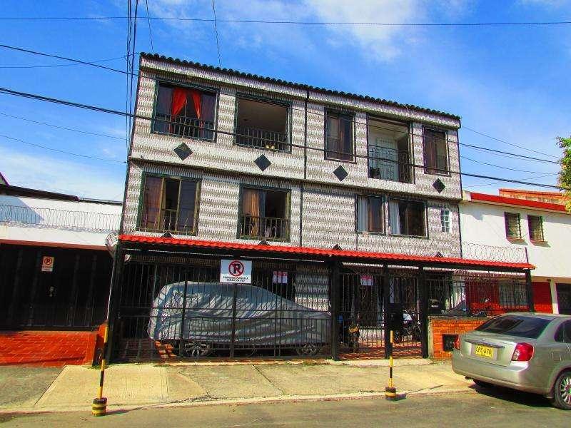 Edificio En Venta En Cali Vipasa Cod. VBSBI11614