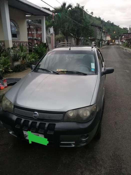 Fiat Palio 2006 - 157000 km