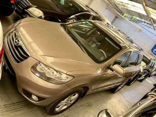 Hyundai Santa Fe 2011 - 123456 km