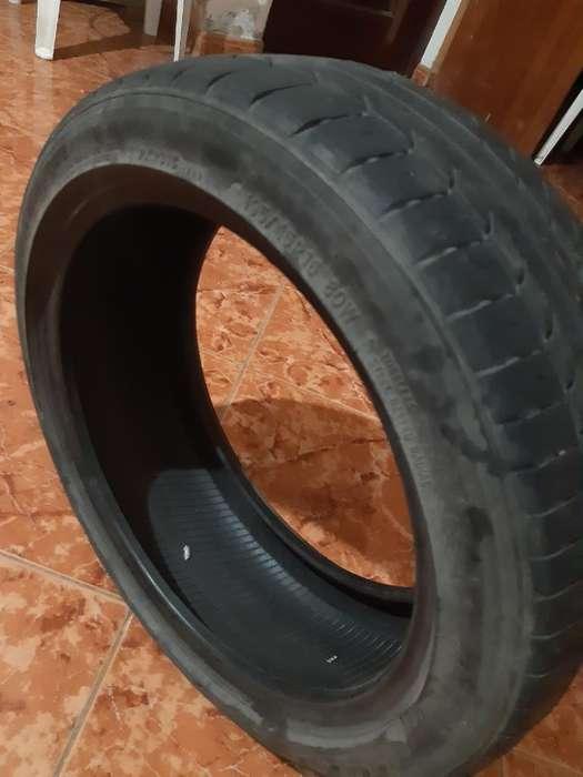 Llanta Mazda 2, 195 45 R16