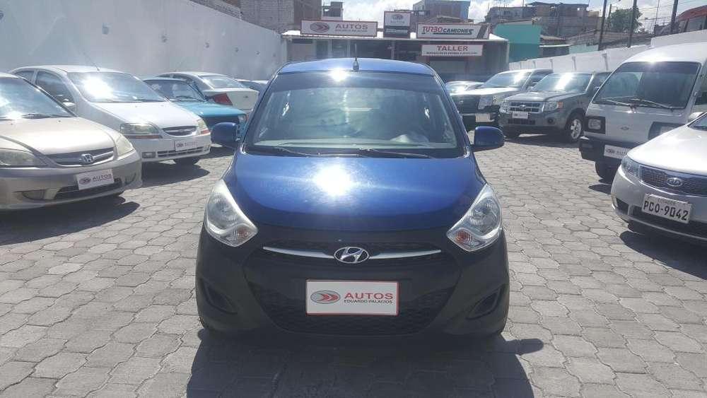 Hyundai i10 2013 - 167900 km