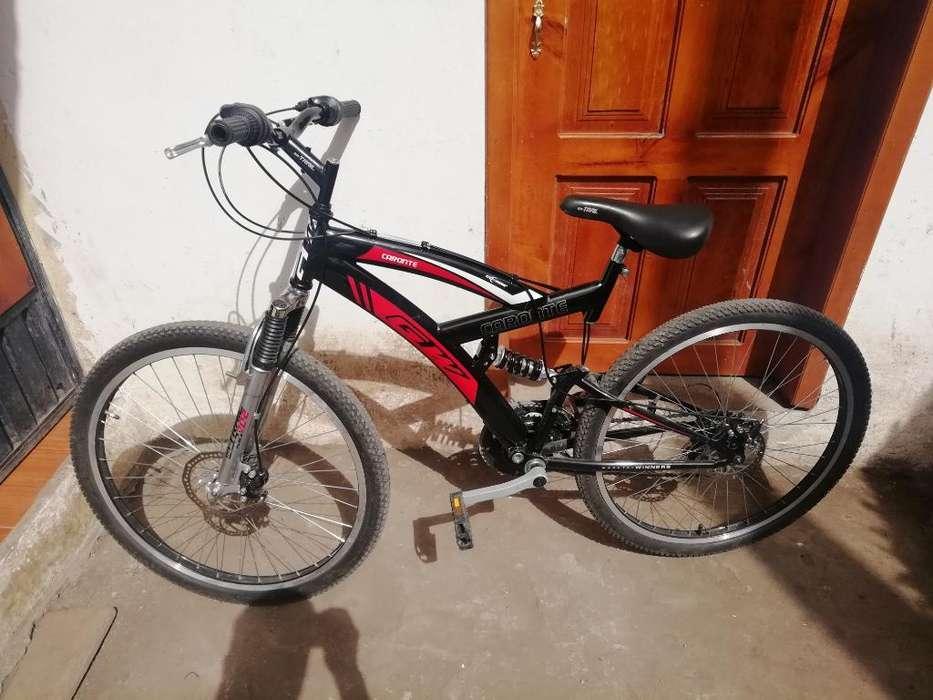 <strong>bicicleta</strong> en Buen Estado Negociable