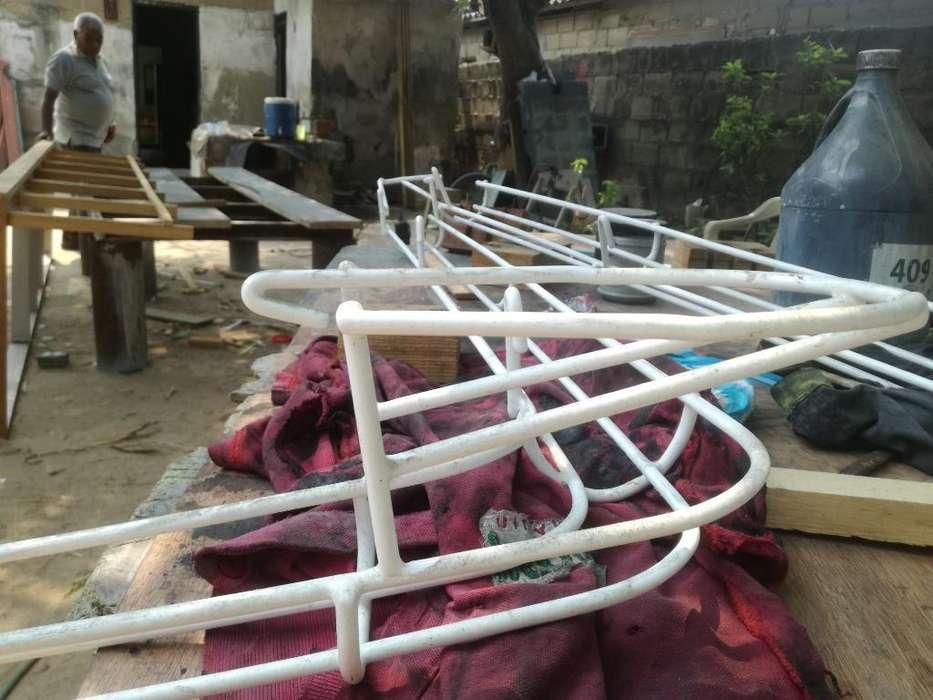 Fabricación de Canales para Mesas de Bil