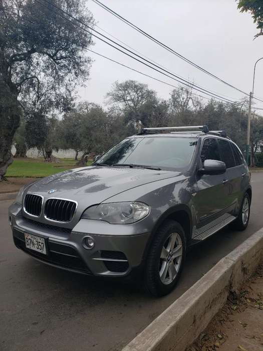 <strong>bmw</strong> X5 35i 2012 - 81000 km