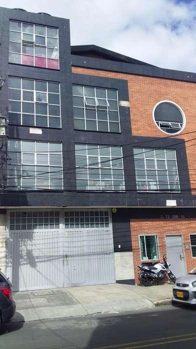 Bodega-<strong>edificio</strong> en Venta-Arriendo 22-00109