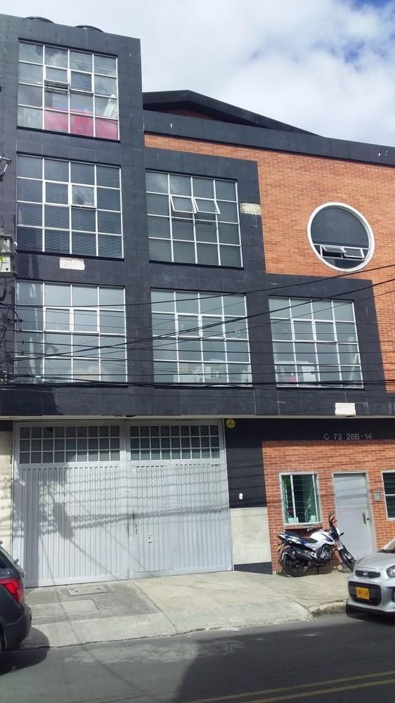 Bodega-edificio en Venta-Arriendo 22-00109