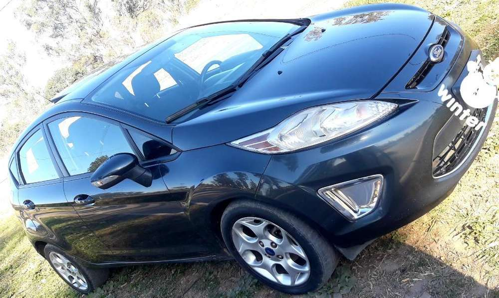 <strong>ford</strong> Fiesta Kinetic 2011 - 160000 km