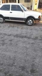 Vendo 147 Modelo 94 Nafta Inpecable
