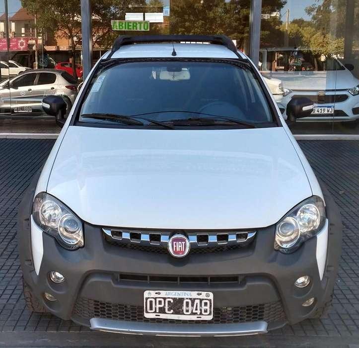 Fiat Strada Adventure 2015 - 114000 km