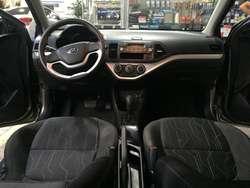 Kia Picanto 2013 Automatico Motor 1.250c