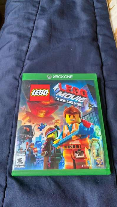The Lego Movie Juego para Xbox One