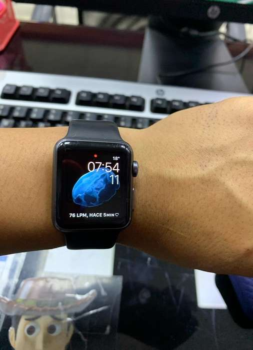 Vendo O Cambio Apple Watch Sport 38 Mm