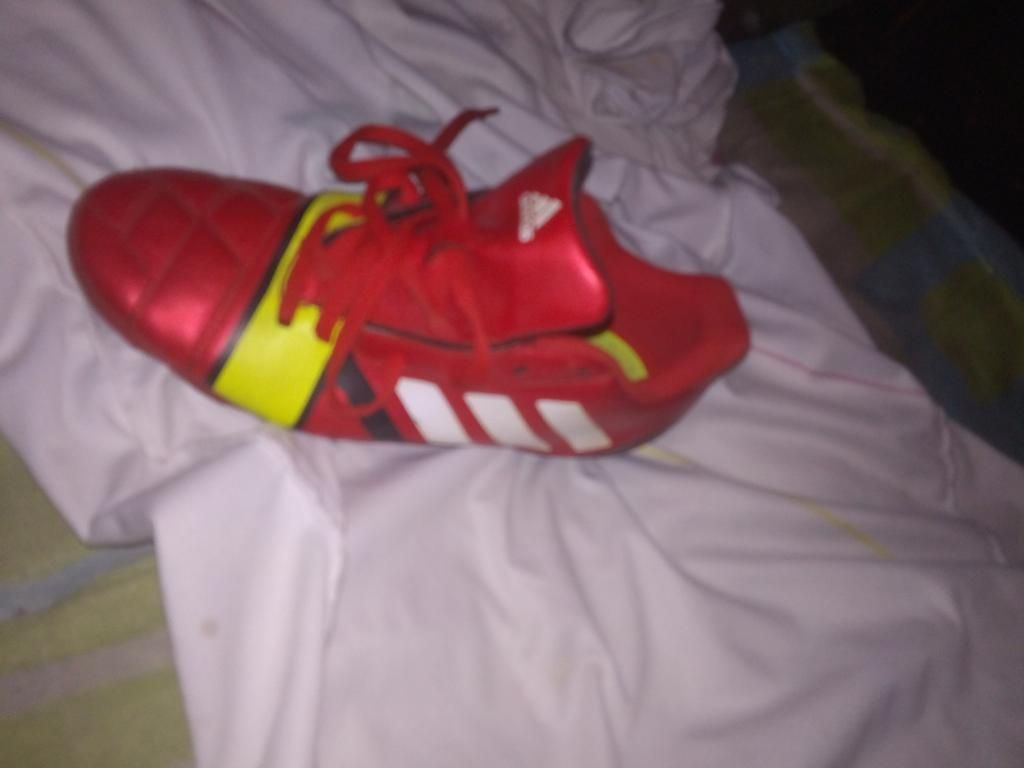 Guayo Adidas Original