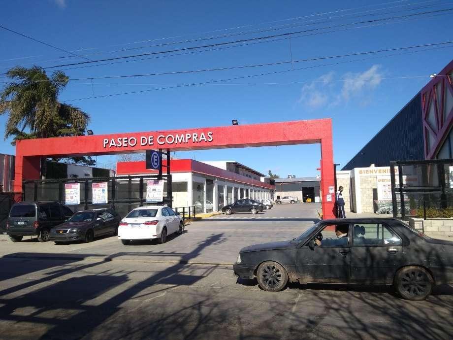 Local en alquiler en Merlo Sur