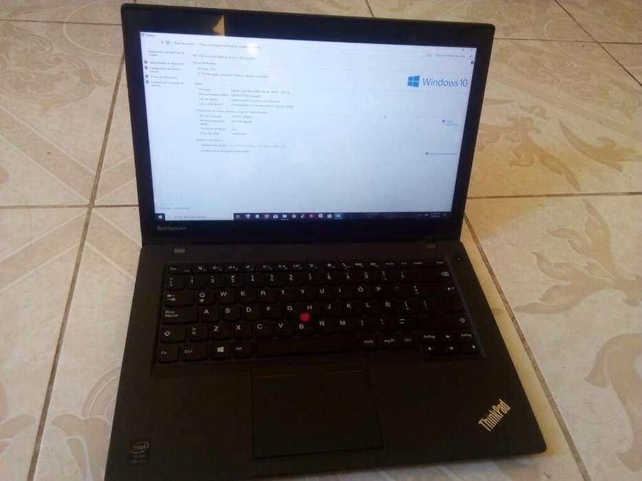 Laptop Lenovo Thinkpad T440 Tactil