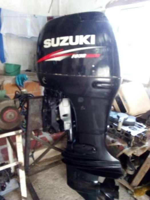Se Vende Motor Fuera de Borda 115 Suzuki