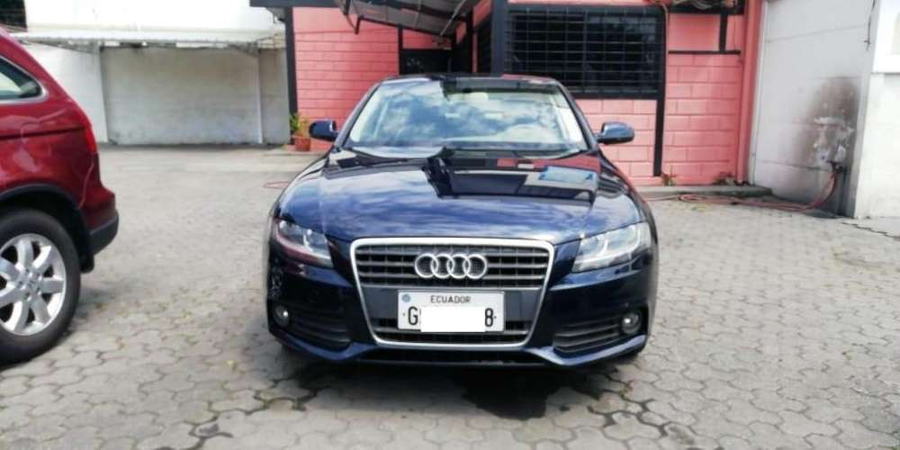 <strong>audi</strong> A4 2011 - 72785 km