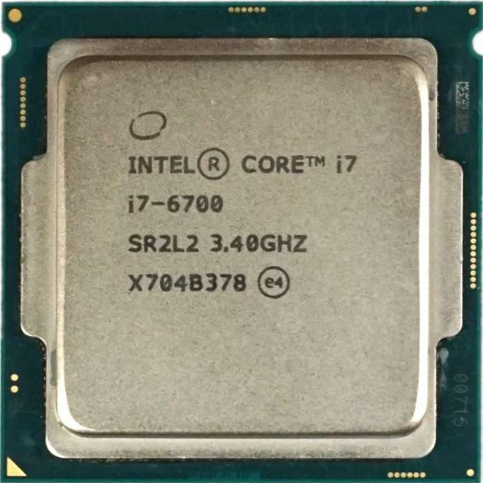 Combo Core I7 6700 Board Asus Z170-a