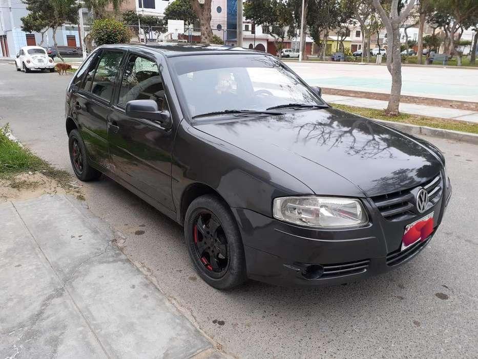 Volkswagen Gol 2007 - 14000 km