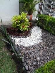 Jardinería Y Guadaña