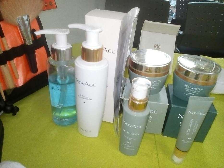 Productos Oriflame