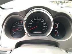 TOYOTA FORTUNER  2010  diesel  automatica