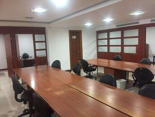 Venta Oficina Eloy Alfaro