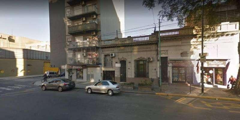 Terreno Lote Apto Emprendimiento Parque Avellaneda