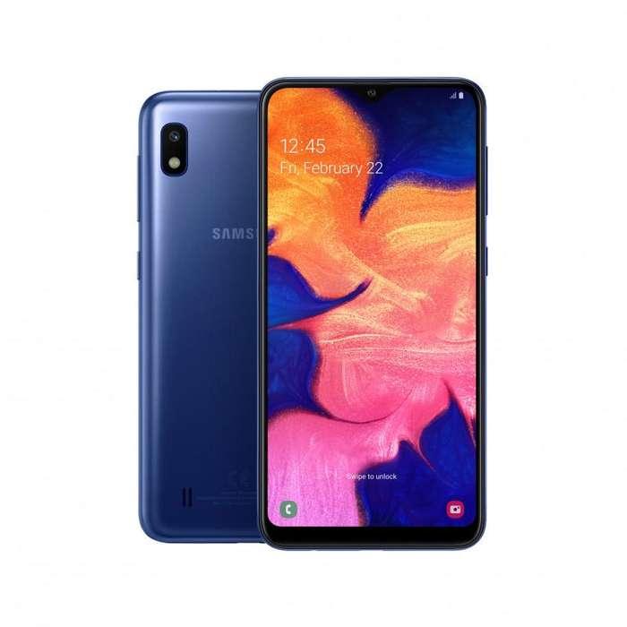 Samsung A10 Equipo Nuevo Y Original (Garantia 12 meses)