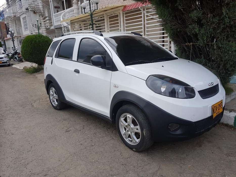 <strong>chery</strong> Xcross 2013 - 54000 km