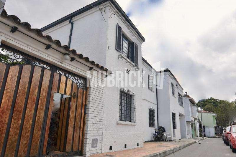 Apartamento En Arriendo/venta En Bogota Banco Central-Teusaquillo Cod. ABMUB1440