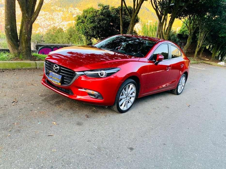 Mazda Mazda 3 2019 - 15000 km