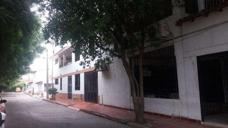 Apartamento En Arriendo En Cúcuta Prados Del Norte Cod. ABTON16581