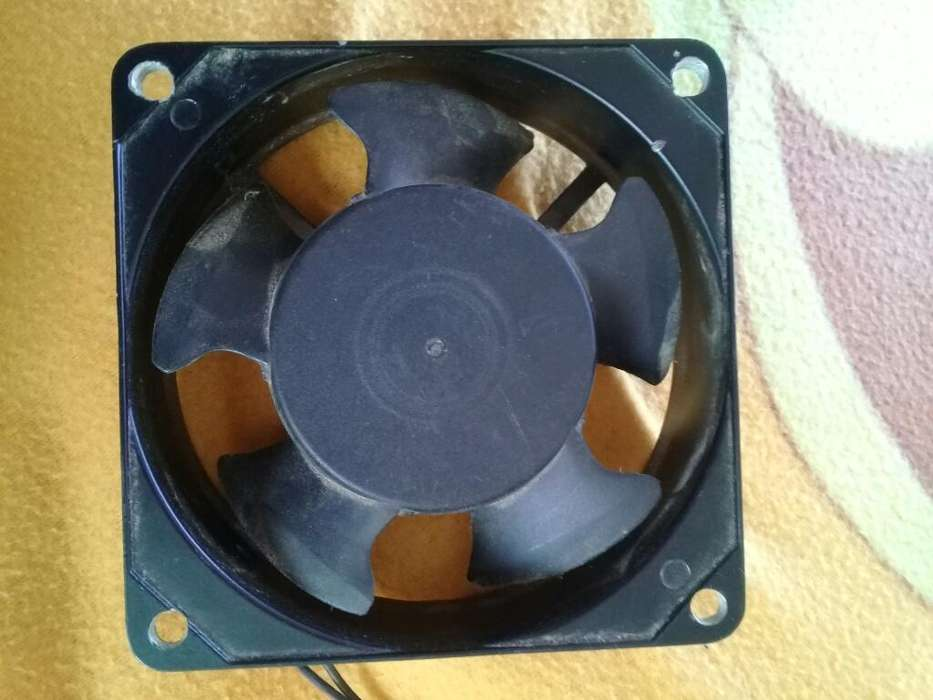 Ventilador 110v para Rockola