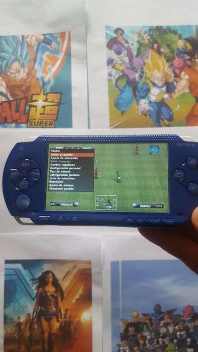 Psp 1000 Sony Nuevo Original