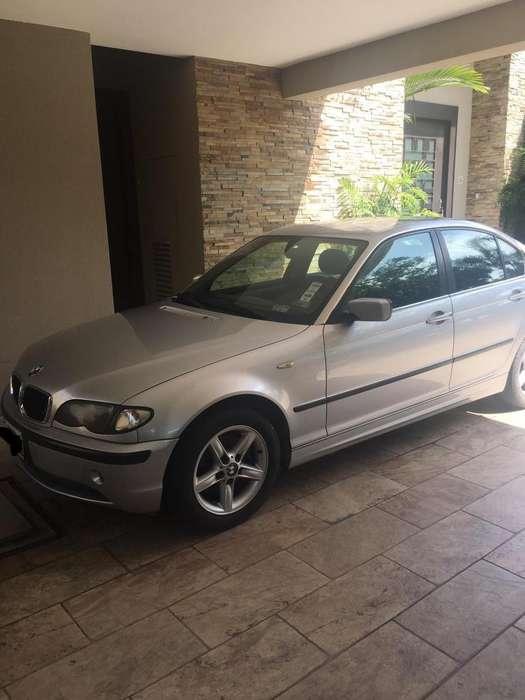 BMW Série 3 2003 - 190000 km